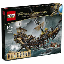 LEGO 71042 Pirates of the Caribbean Silent Mary Ship