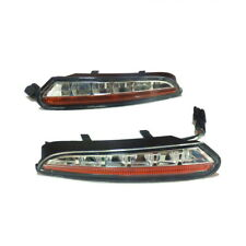 LED Daytime Running Light DRL Turn Signals for Buick Encore Opel Mokka 2013-2016
