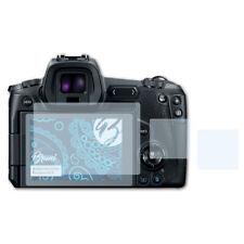 Bruni 2x Schermfolie voor Canon EOS R Screen Protector Displaybeveiliging