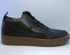 Reserved Brown Men's Trainers With Lace Uk 8