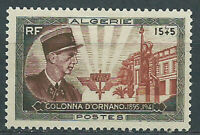 Algeria - Mail Yvert 286 MH Colonel Colonna