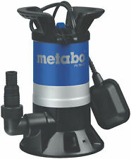 Metabo Schmutzwassertauchpumpe PS 7500 s