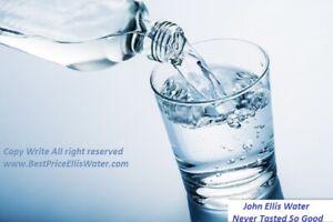 2 Gallons - John Ellis LWM-5 Living Water  Best Shiping