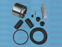 Kit de réparation etrier de frein AUTOFREN SEINSA D4592 pour Audi Bmw