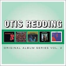 Otis Redding - Original Album Series Vol 2 [CD]