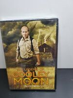 The Legend of Cooley Moon DVD RARE & OOP NEW Sealed