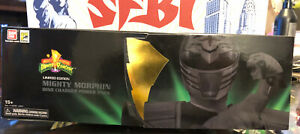 MIGHTY MORPHIN POWER RANGERS DINO CHARGE POWER PACK SDCC 2015 EXCLUSIVE BANDAI