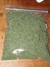 Dried Catnip, PREMIUM, 2 oz dry weight, 2-3 cups apprx, Fresh, Shredded, Organic