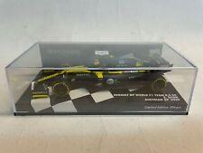 1 43 Minichamps Renault R.s.20 GP Austria Ocon 2020
