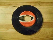 """7"""" Pop Dionne Warwick - Valley Of The Dolls (2 Song) SCEPTER REC - disc only -"""
