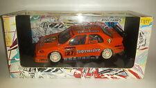 Minichamps UT DTM Alfa Romeo 155 1994 #27 Michael Bartels 1/18