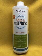 Pet Water Additive,Pet Dental Care, Eliminate Bad Dog & Cat Breath,16oz