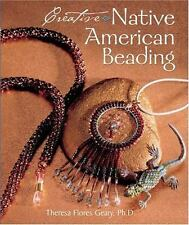 Creative Native American Beading (project book)