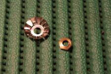 Spreizer + Schraube für Pumpenleder Nr. 46-s alle Petromax Modelle Lederspreizer