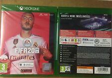 FIFA 20 XBOX ONE PL POLSKI KOMENTARZ NOWA POLSKA WERSJA POLISH POLNISCH SKLEP