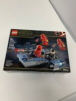 LEGO Star Wars Sith Troopers Battle Pack 75266 105 Piece Building Set Toy Kit