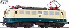 "Roco H0 73578 electric locomotive BR 110 259-9 DB "" novelty 2016"""