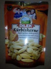 13x 200 g DiLEK KuerbisKerne doppelt geröstet und gesalzen Roasted Pumkin Seeds