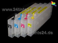XL CISS nachfüllbare Kartuschen Epson B300 B305 B310 B318 B500 B505 T6161 T6171