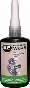 K2 W26485 Easy to use Bearing glue ANAEROBIC 50g