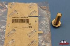 NOS YAMAHA 1983 XV500 VIRAGO REAR ARM PAN HEAD SCREW PART# 90157-10043-00