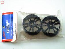 Thunder Tiger PD9112 Cerchi 26mm 10 Spoke Wheel (B) modellismo