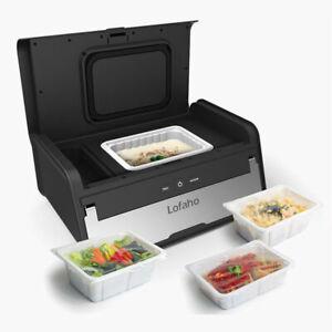 Food Tray Sealer & Starter Pack