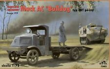 RPM 1/72 Mack AC Bulldog Type ISE # 72403