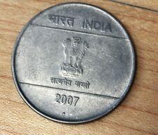 1954 /& 1956 1//2 Rs Half Rupee REPUBLIC INDIA - 50 coins Lot -1950