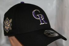 best sneakers 0a9a9 c8509 Colorado Rockies MLB NEW ERA 2018 Jackie Robinson Patch 9Forty,Cap,Hat NEW