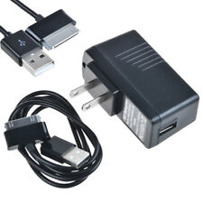 5V2A AC Adapter Charger + Cable for Samsung Galaxy Tab GT-P7500 GT-P7510
