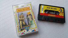 MSX Game - Joe Blade