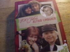 Astrid Lindgren [ 5 DVD Box] Pippi Langstrumpf + MIchel + Karlsson + Ronja +DOKU