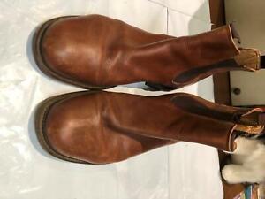 Mens Shoes Clark's Size Uk 9 Colour Brown