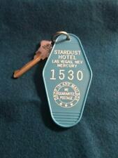 New ListingStardust Hotel Casino, Las Vegas Strip, Nevada Room Key & Fob