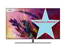 "SAMSUNG QE55Q7FN 55"" Q7F QLED Certified UHD Premium HDR 1500 Smart 4K TV"