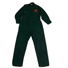 Vintage Unitog 500 Coveralls w/ Cadillac Patch Large Regular