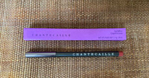 New in Box Chantecaille Lip Definer Lip Pencil In Desire 1.1g Full Size RRP£21