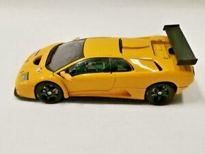 AUTOART 1/18 Lamborghini Diablo GT-R  74521 Yellow#