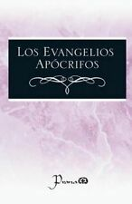 USED (GD) Los evangelios apocrifos (Spanish Edition) by Anonimo