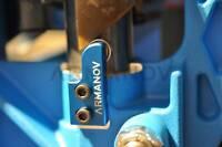 Index Bearing Cam Block for Dillon XL650