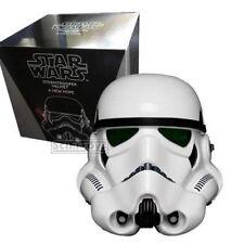 1:1 Star Wars A New Hope Ep.4 Storm Trooper Stormtrooper Helmet EFX