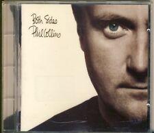 PHIL COLLINS - both sides  CD 1993