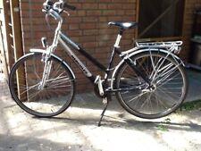Fahrrad Damenrad 🚴 Herkules Sporting 7 Trekking 28Zoll Trapezrahmen