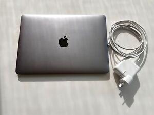 MacBook 2017 Retina 12inch, Space Grey