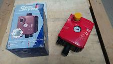 Regulateur automatique pour pompe à eau
