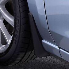 Genuine Mazda 5 2007 - 2010 Front Mud Flaps - CC29-V3-450H