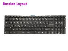 Russian RGB Backlit keyboard for MSI GP72 2QD/GP72 7RD/GP72 7RDX/GP72X Leopard
