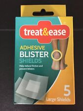 Blister Plasters Pack Of 5