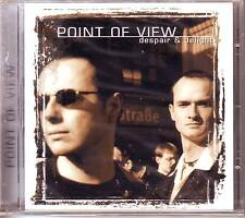 Point of View-Despair and DELIGHT CD (1999) MERCE NUOVA
